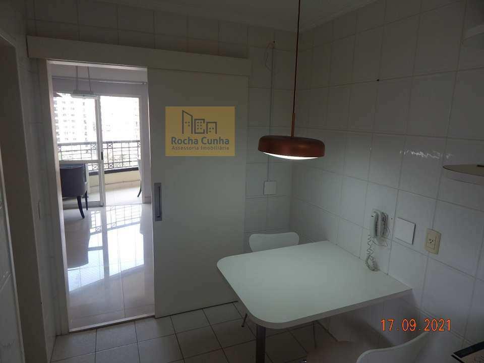 Apartamento 3 quartos para alugar São Paulo,SP - R$ 6.000 - LOCACAO333 - 6