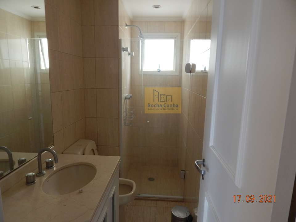 Apartamento 3 quartos para alugar São Paulo,SP - R$ 6.000 - LOCACAO333 - 7