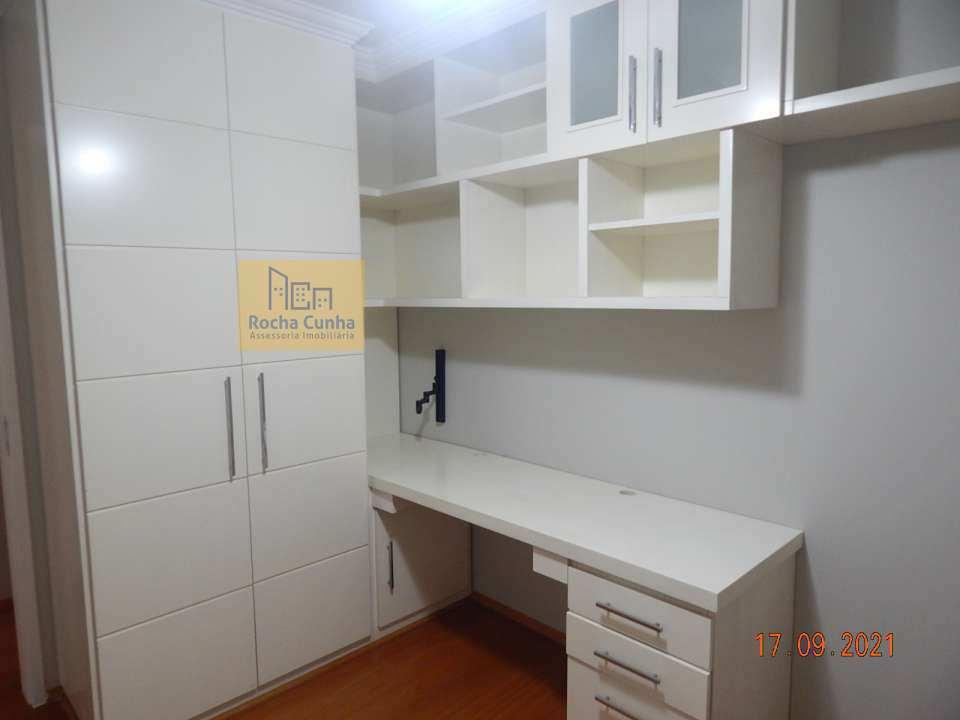 Apartamento 3 quartos para alugar São Paulo,SP - R$ 6.000 - LOCACAO333 - 9