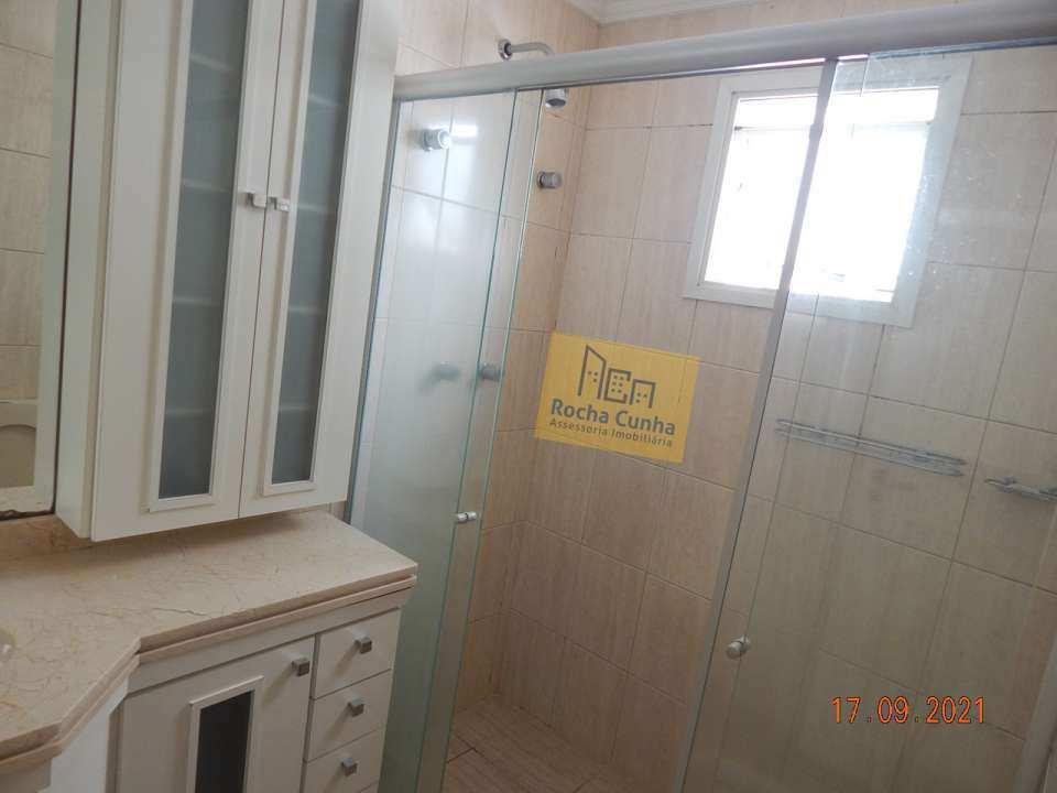 Apartamento 3 quartos para alugar São Paulo,SP - R$ 6.000 - LOCACAO333 - 11