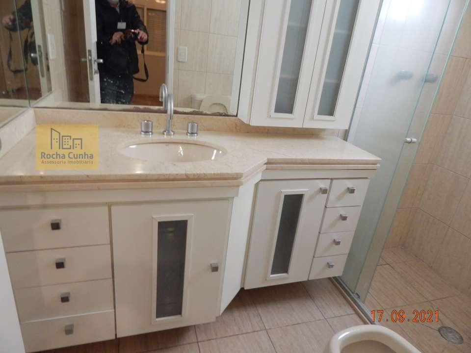 Apartamento 3 quartos para alugar São Paulo,SP - R$ 6.000 - LOCACAO333 - 12