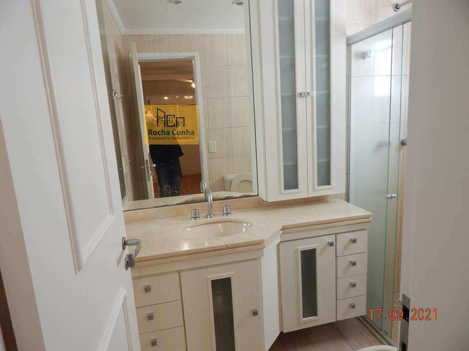 Apartamento 3 quartos para alugar São Paulo,SP - R$ 6.000 - LOCACAO333 - 14