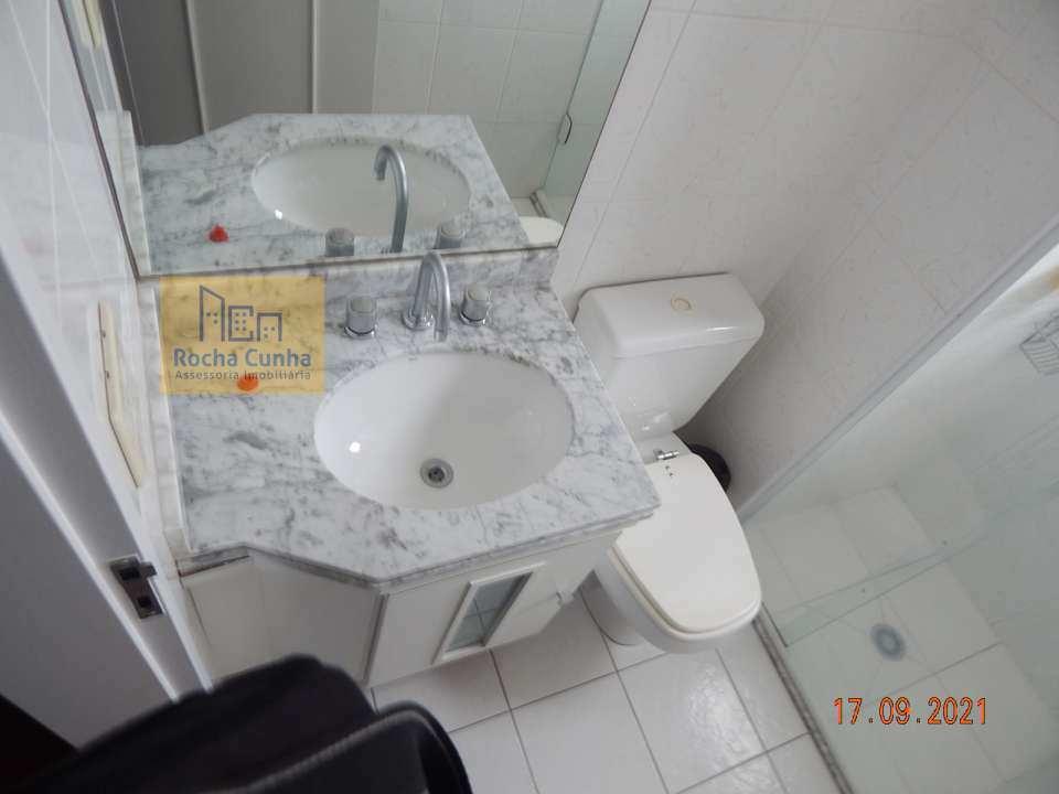 Apartamento 3 quartos para alugar São Paulo,SP - R$ 6.000 - LOCACAO333 - 15