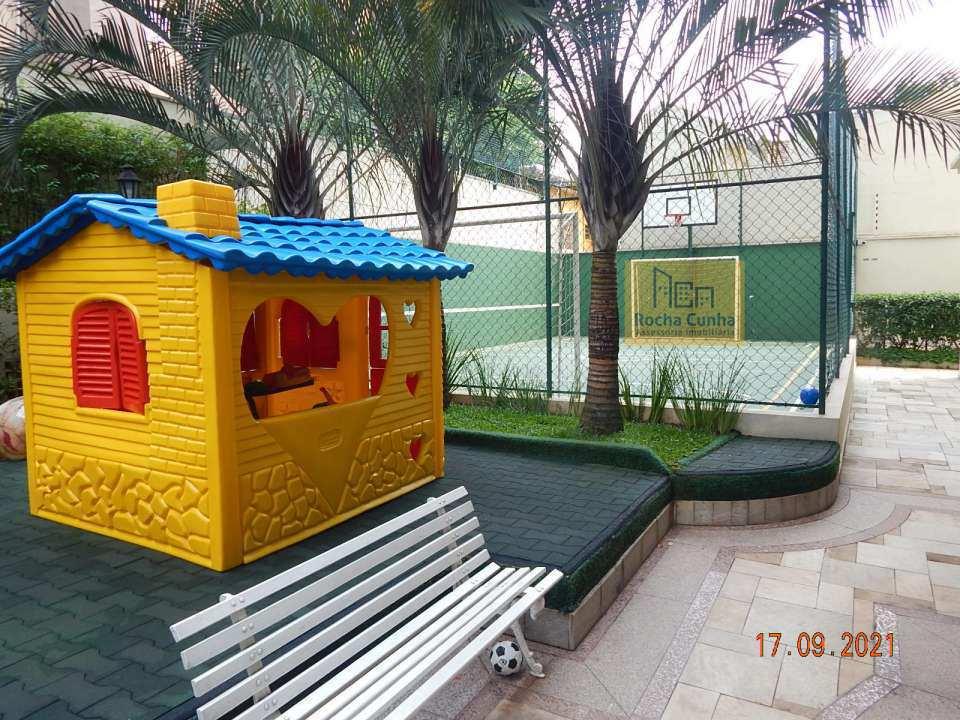 Apartamento 3 quartos para alugar São Paulo,SP - R$ 6.000 - LOCACAO333 - 21
