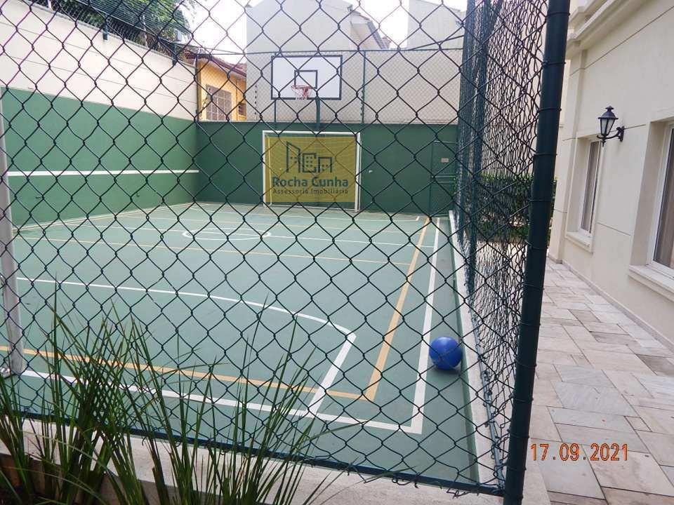 Apartamento 3 quartos para alugar São Paulo,SP - R$ 6.000 - LOCACAO333 - 22