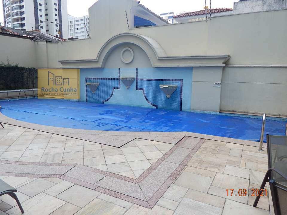 Apartamento 3 quartos para alugar São Paulo,SP - R$ 6.000 - LOCACAO333 - 23