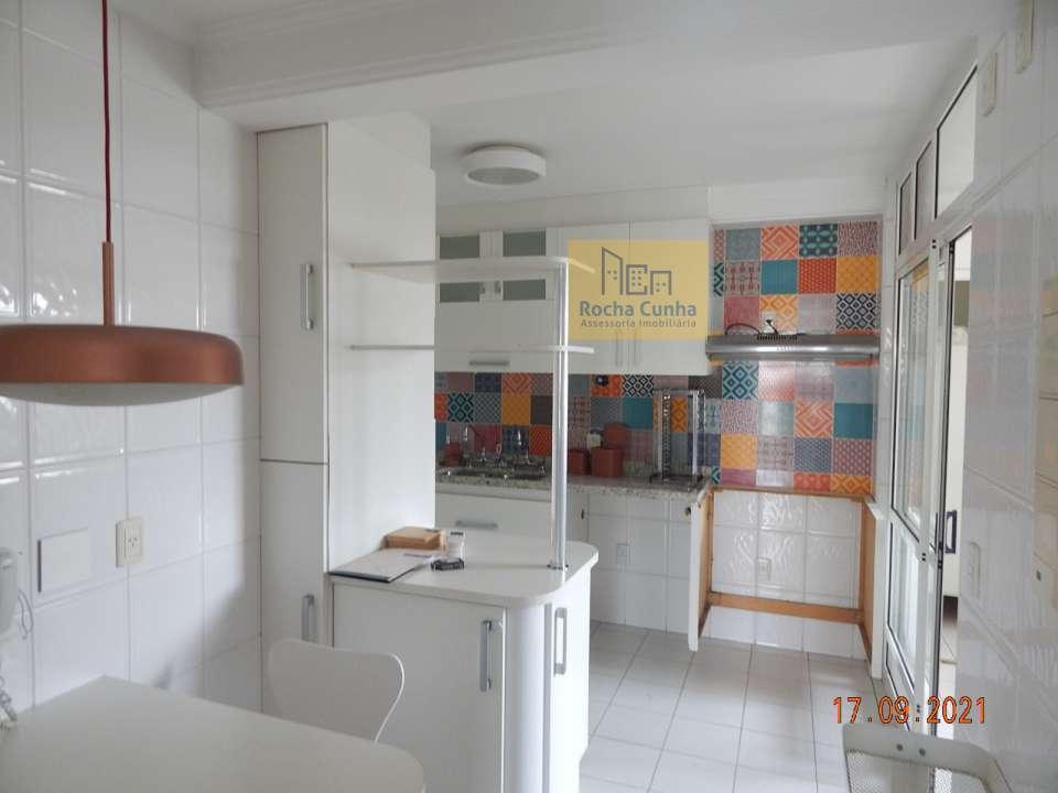 Apartamento com Área Privativa 4 quartos para alugar São Paulo,SP - R$ 5.700 - LOCACAO4122 - 1