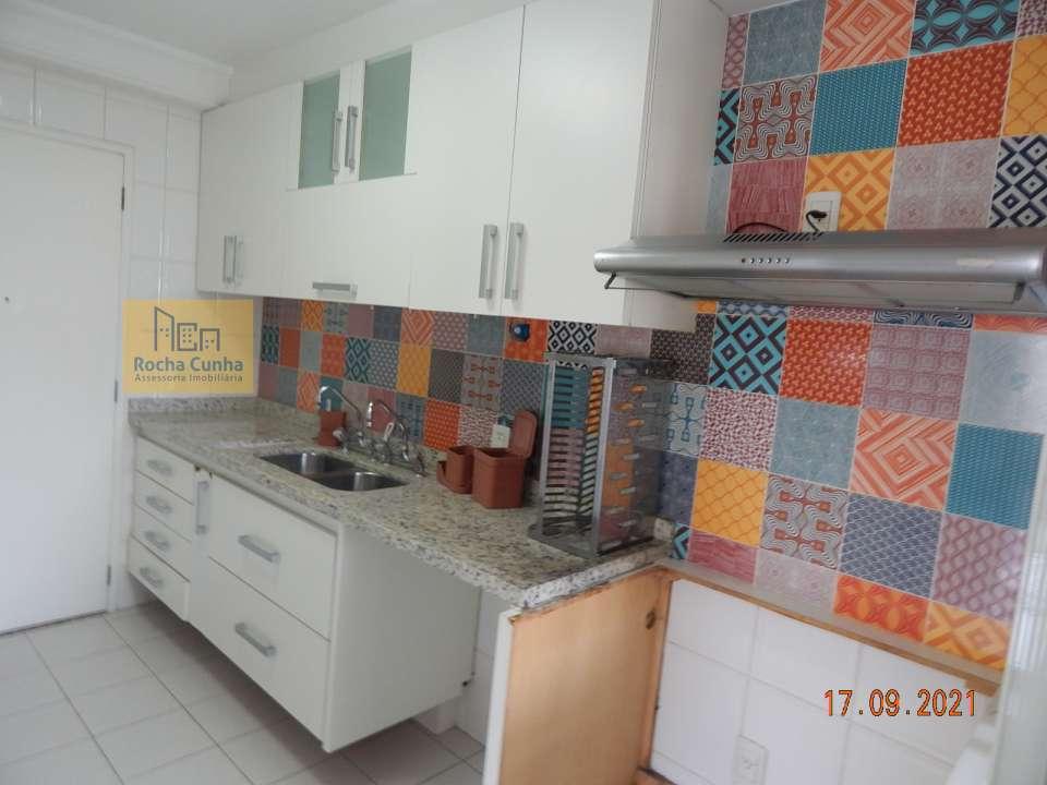 Apartamento com Área Privativa 4 quartos para alugar São Paulo,SP - R$ 5.700 - LOCACAO4122 - 2