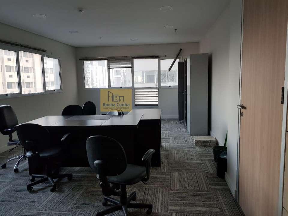 Andar 90m² à venda São Paulo,SP Barra Funda - R$ 900.000 - VELO6722 - 1