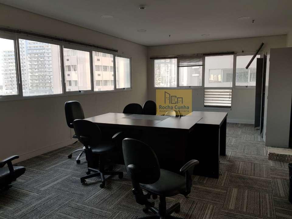 Andar 90m² à venda São Paulo,SP Barra Funda - R$ 900.000 - VELO6722 - 4