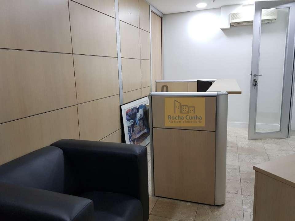 Andar 90m² à venda São Paulo,SP Barra Funda - R$ 900.000 - VELO6722 - 6