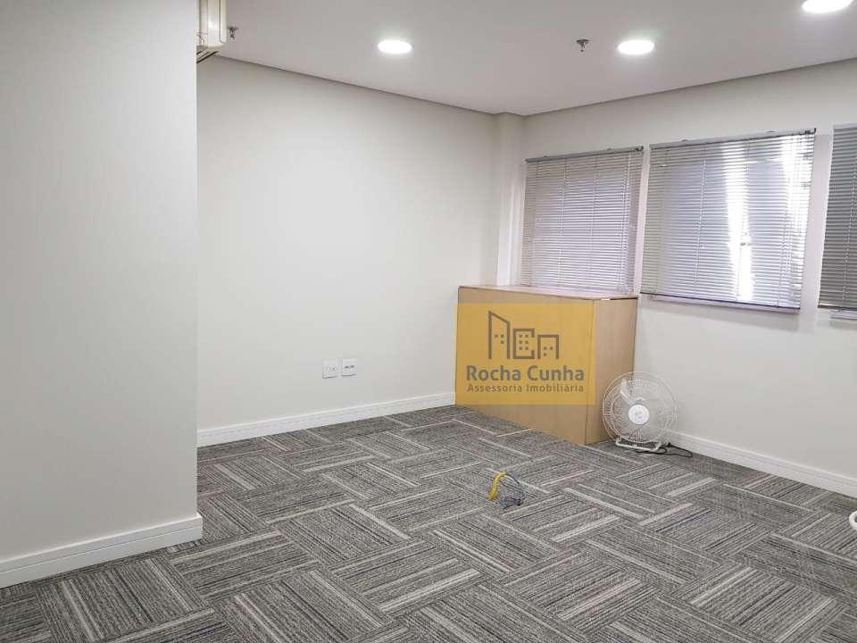 Andar 90m² à venda São Paulo,SP Barra Funda - R$ 900.000 - VELO6722 - 7