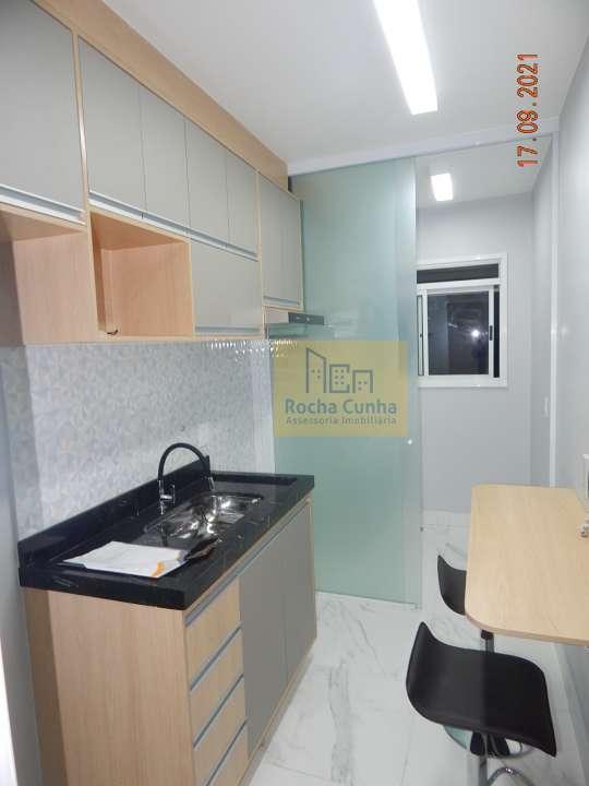Apartamento 2 quartos para alugar São Paulo,SP - R$ 2.800 - LOCACAO7980 - 1