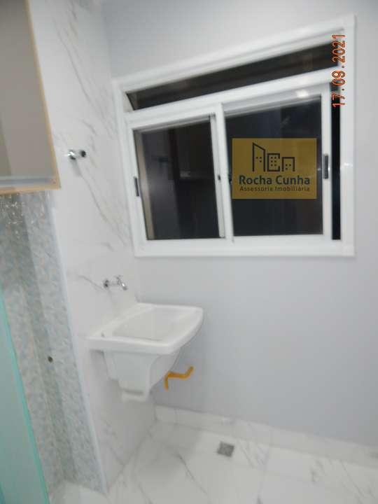 Apartamento 2 quartos para alugar São Paulo,SP - R$ 2.800 - LOCACAO7980 - 3