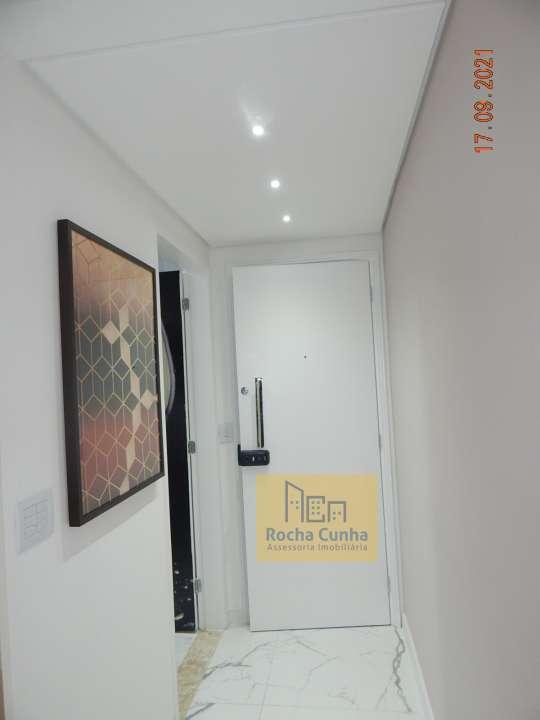 Apartamento 2 quartos para alugar São Paulo,SP - R$ 2.800 - LOCACAO7980 - 8