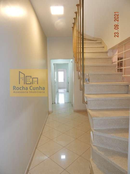Casa 2 quartos à venda São Paulo,SP Perdizes - R$ 1.200.000 - VENDA0233 - 1