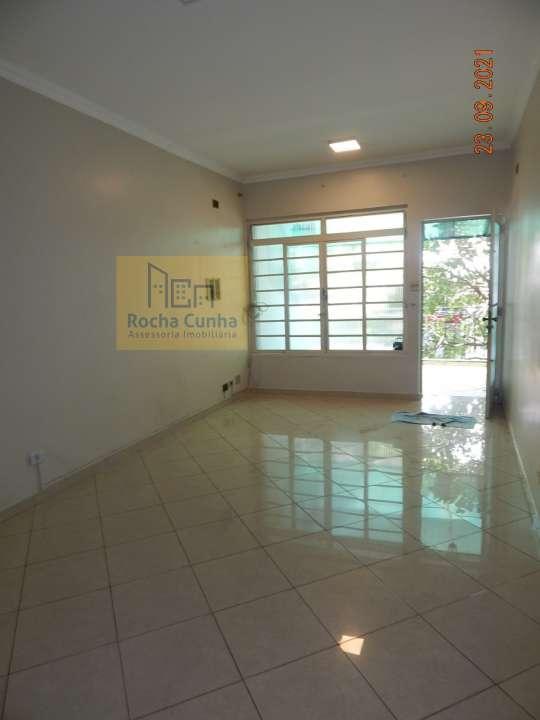 Casa 2 quartos à venda São Paulo,SP Perdizes - R$ 1.200.000 - VENDA0233 - 2