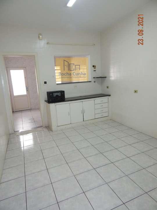 Casa 2 quartos à venda São Paulo,SP Perdizes - R$ 1.200.000 - VENDA0233 - 6
