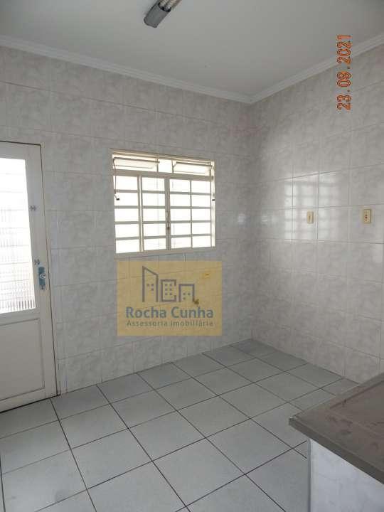Casa 2 quartos à venda São Paulo,SP Perdizes - R$ 1.200.000 - VENDA0233 - 7