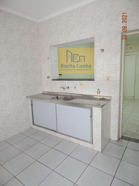 Casa 2 quartos à venda São Paulo,SP Perdizes - R$ 1.200.000 - VENDA0233 - 8