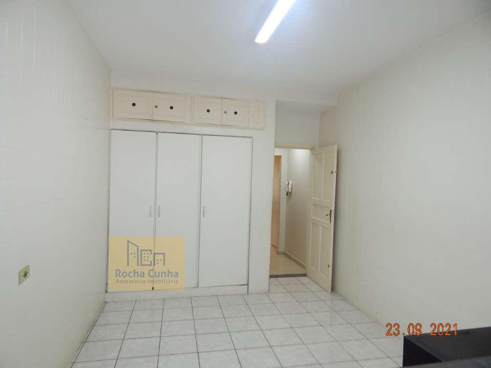 Casa 2 quartos à venda São Paulo,SP Perdizes - R$ 1.200.000 - VENDA0233 - 9