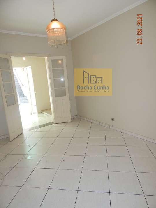 Casa 2 quartos à venda São Paulo,SP Perdizes - R$ 1.200.000 - VENDA0233 - 11