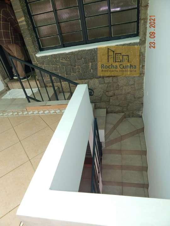 Casa 2 quartos à venda São Paulo,SP Perdizes - R$ 1.200.000 - VENDA0233 - 14