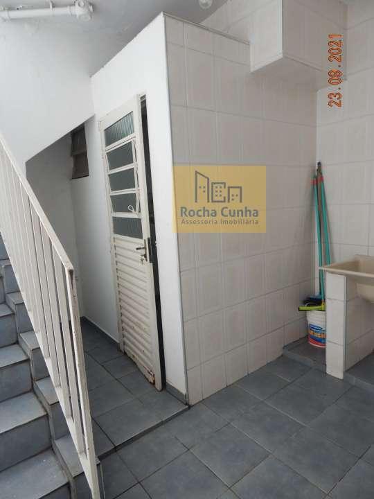 Casa 2 quartos à venda São Paulo,SP Perdizes - R$ 1.200.000 - VENDA0233 - 17