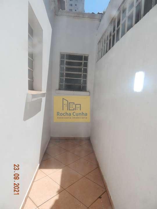 Casa 2 quartos à venda São Paulo,SP Perdizes - R$ 1.200.000 - VENDA0233 - 19