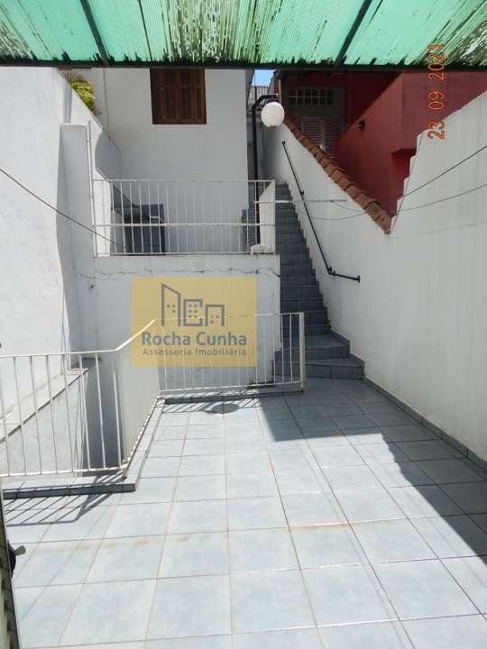 Casa 2 quartos à venda São Paulo,SP Perdizes - R$ 1.200.000 - VENDA0233 - 21