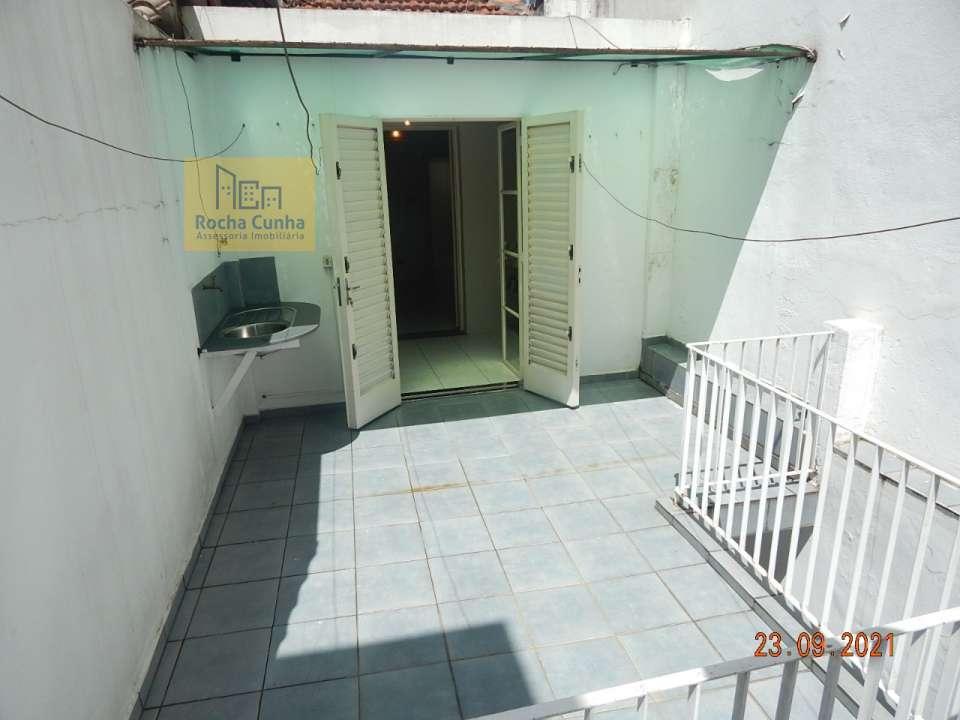 Casa 2 quartos à venda São Paulo,SP Perdizes - R$ 1.200.000 - VENDA0233 - 22