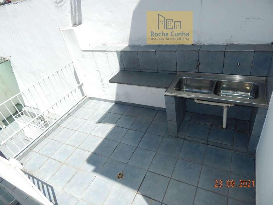 Casa 2 quartos à venda São Paulo,SP Perdizes - R$ 1.200.000 - VENDA0233 - 23