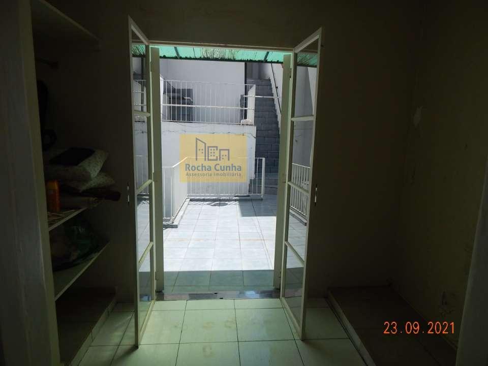 Casa 2 quartos à venda São Paulo,SP Perdizes - R$ 1.200.000 - VENDA0233 - 24