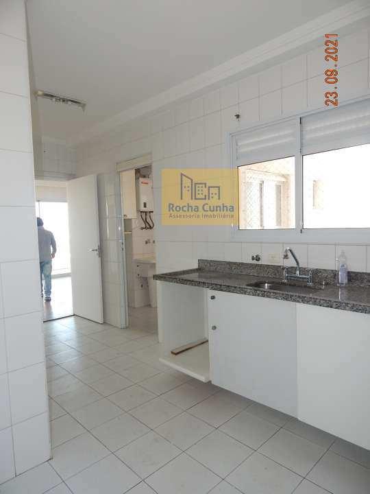 Apartamento 3 quartos para alugar São Paulo,SP - R$ 4.000 - LOCACAO5500 - 1