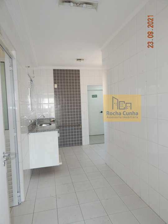 Apartamento 3 quartos para alugar São Paulo,SP - R$ 4.000 - LOCACAO5500 - 2