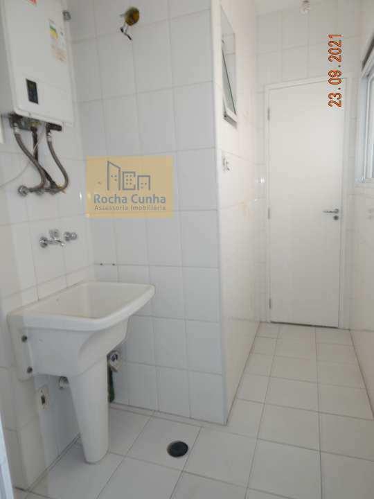 Apartamento 3 quartos para alugar São Paulo,SP - R$ 4.000 - LOCACAO5500 - 3