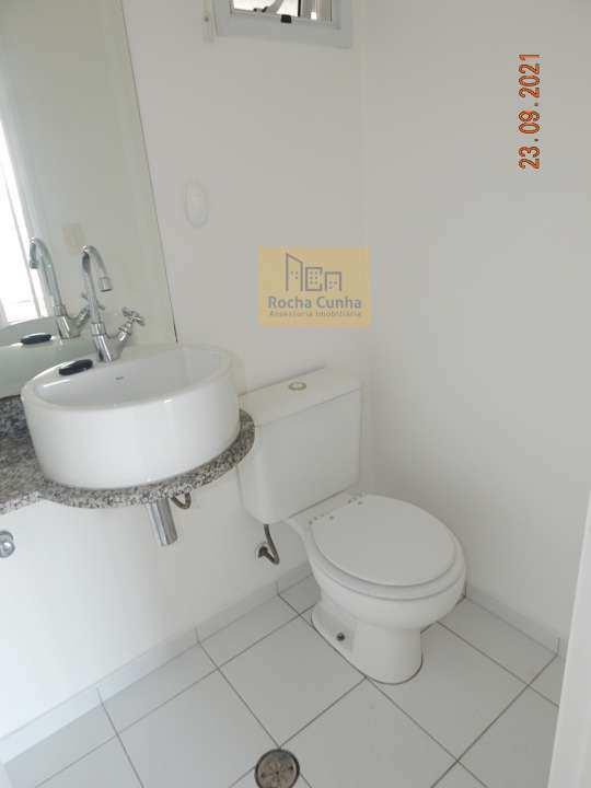 Apartamento 3 quartos para alugar São Paulo,SP - R$ 4.000 - LOCACAO5500 - 4
