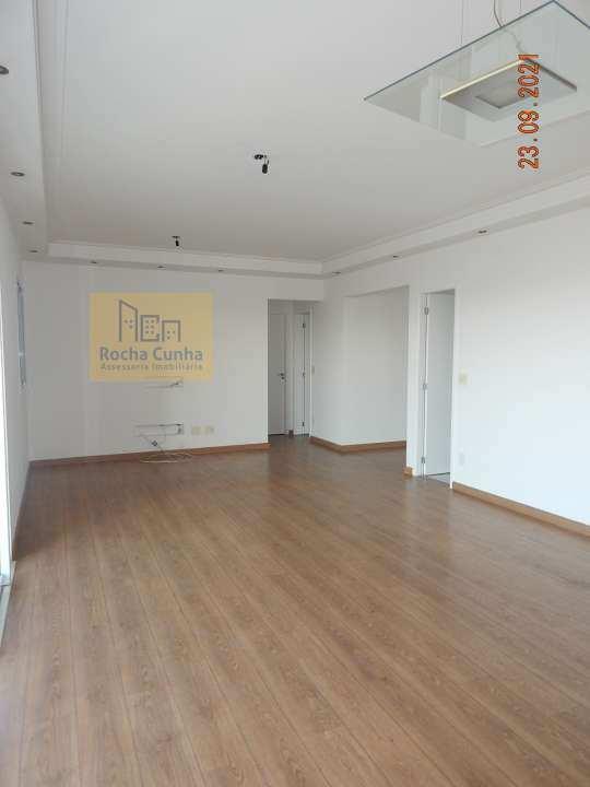 Apartamento 3 quartos para alugar São Paulo,SP - R$ 4.000 - LOCACAO5500 - 5