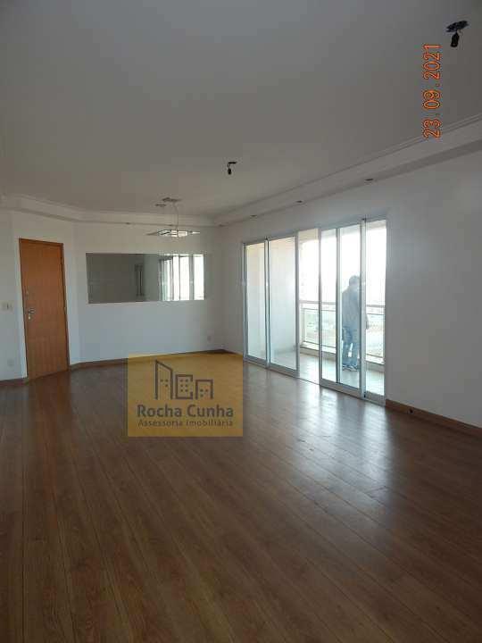 Apartamento 3 quartos para alugar São Paulo,SP - R$ 4.000 - LOCACAO5500 - 6