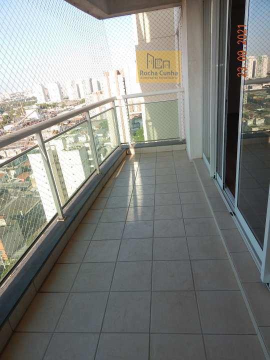 Apartamento 3 quartos para alugar São Paulo,SP - R$ 4.000 - LOCACAO5500 - 7