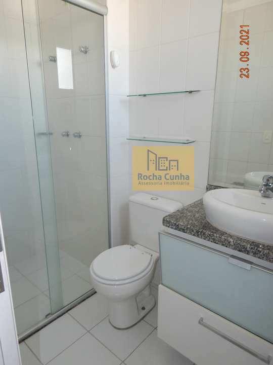 Apartamento 3 quartos para alugar São Paulo,SP - R$ 4.000 - LOCACAO5500 - 13