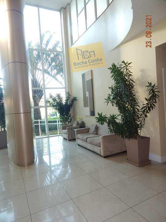 Apartamento 3 quartos para alugar São Paulo,SP - R$ 4.000 - LOCACAO5500 - 17