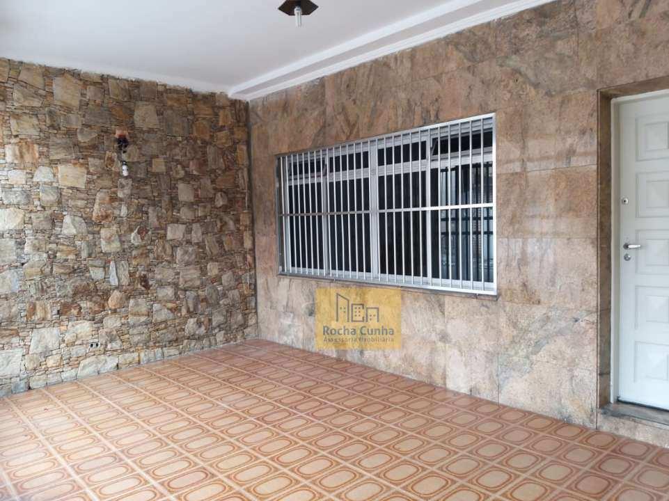Casa 2 quartos à venda São Paulo,SP - R$ 900.000 - VENDA2000 - 1