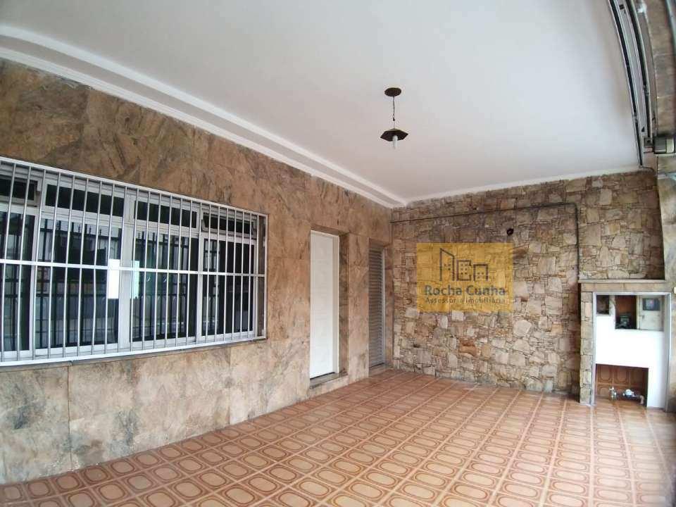 Casa 2 quartos à venda São Paulo,SP - R$ 900.000 - VENDA2000 - 2