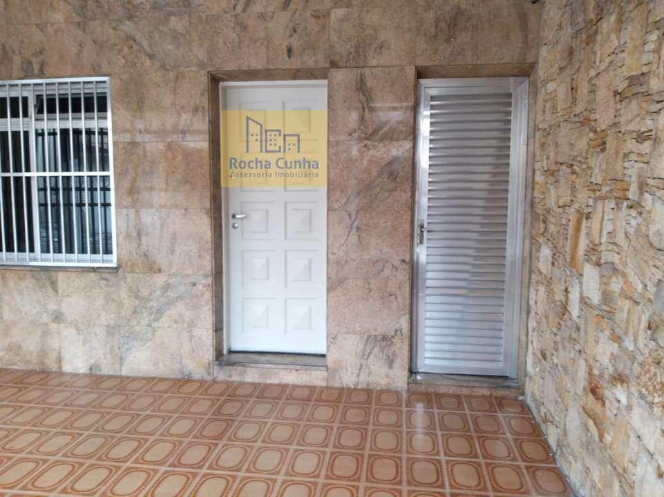 Casa 2 quartos à venda São Paulo,SP - R$ 900.000 - VENDA2000 - 3