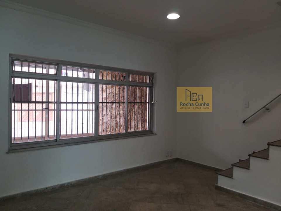 Casa 2 quartos à venda São Paulo,SP - R$ 900.000 - VENDA2000 - 5