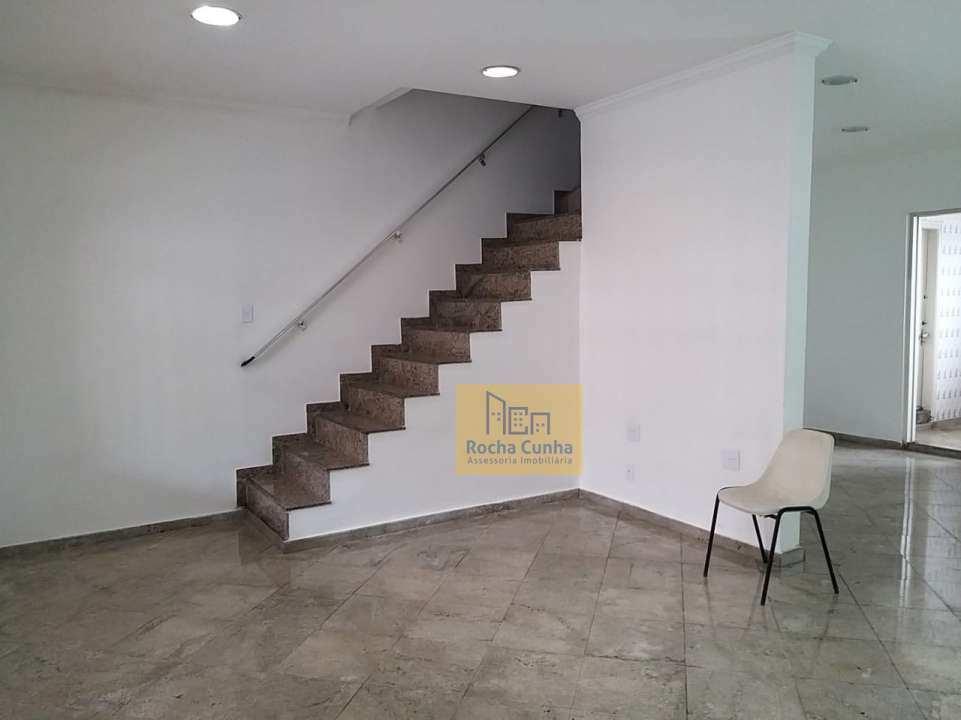 Casa 2 quartos à venda São Paulo,SP - R$ 900.000 - VENDA2000 - 6