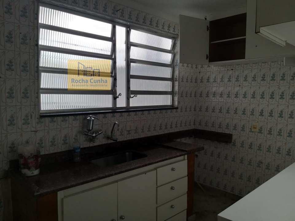 Casa 2 quartos à venda São Paulo,SP - R$ 900.000 - VENDA2000 - 8