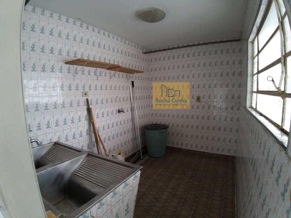 Casa 2 quartos à venda São Paulo,SP - R$ 900.000 - VENDA2000 - 9