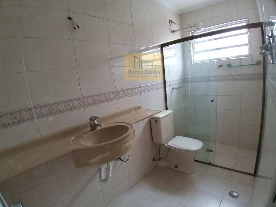 Casa 2 quartos à venda São Paulo,SP - R$ 900.000 - VENDA2000 - 18
